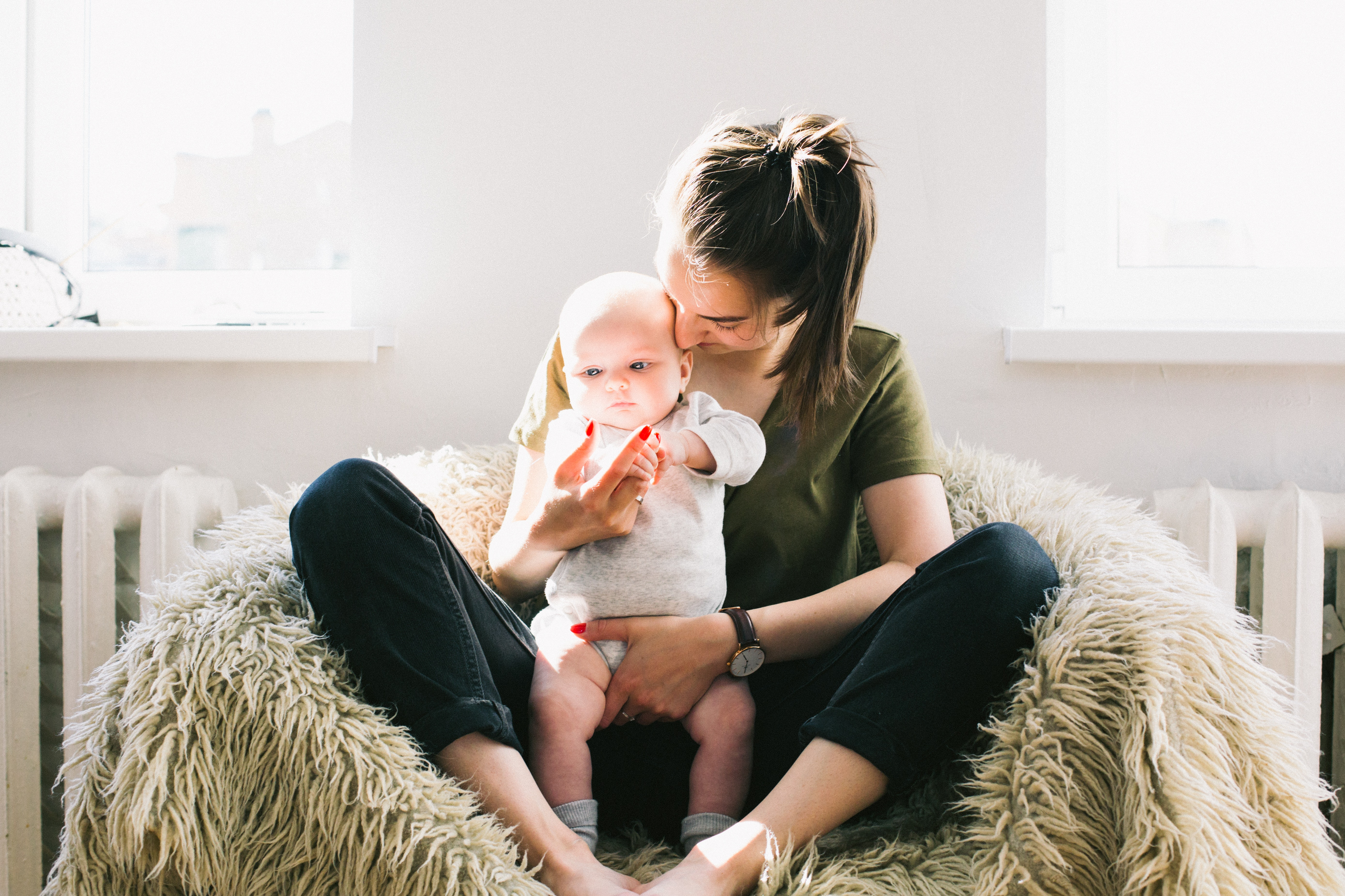 Conseillère en accessoires d'allaitement Un métier peu connu
