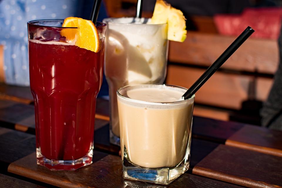 image de cocktail d'alcool